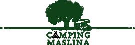Camping Maslina